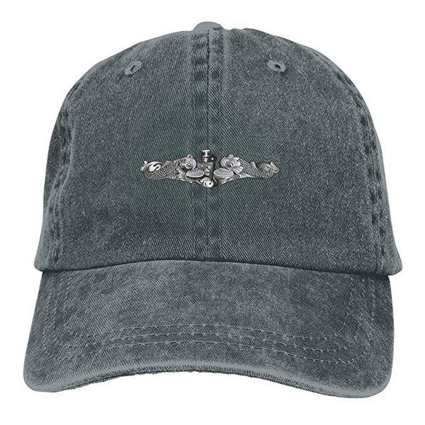 2019 New Wholesale Baseball Caps US Navy Submarine Insignia Mens Cotton  Adjustable Washed Twill Baseball Cap Hat 47 Brand Hats Vintage Baseball  Caps