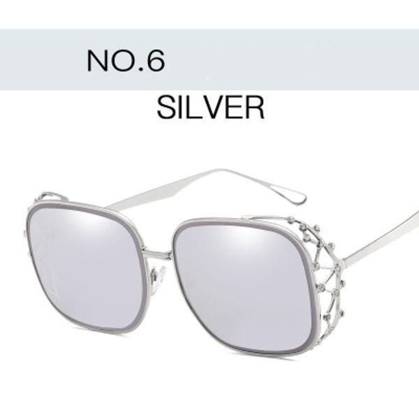 NO.6 Silber