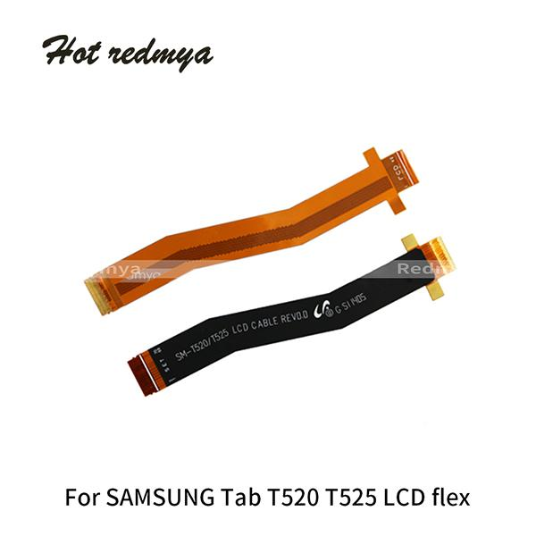 For Samsung Galaxy Tab. Pro 10.1 T520 T525 P600 SM-T520 T521 LCD Display Connector Flex Cable LCD Connect Motherboard Parts