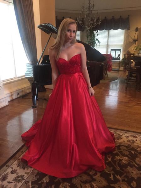 Красный кружева вечернее Pageant платья для женщин милая свадебное платье особое случаю платья вечернее платье 17LF413