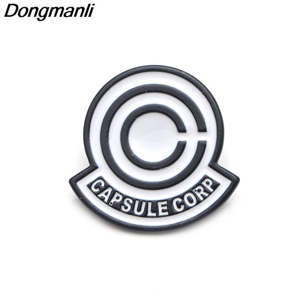 P3638 Wholesale 20pcs/lot Anime Dragon Ball Art Metal Enamel Pins and Brooches T-shirt Jewelry Lapel Pin Badge Kids Gifts