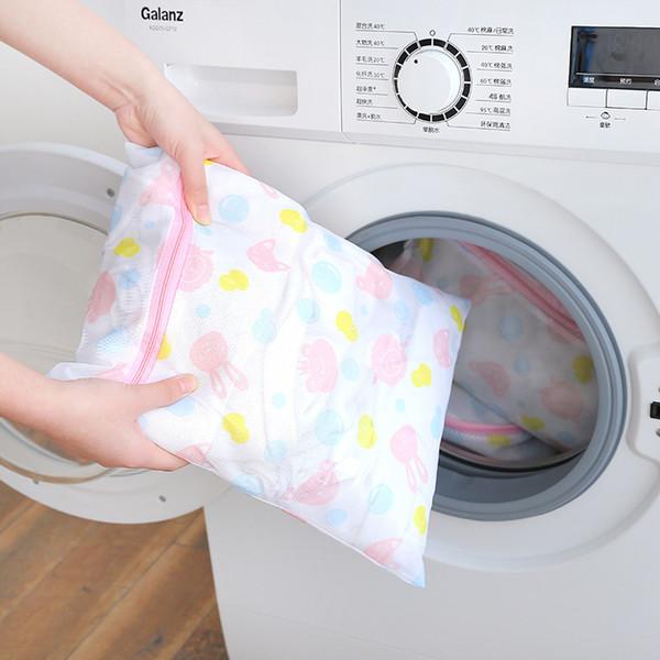 Lavanderia Máquina de Lavar Roupa de Lavagem Roupa Específica Malha Grossa Tela Fina Espessamento Artigos de Higiene Pessoal Roupa Interior Bolsa