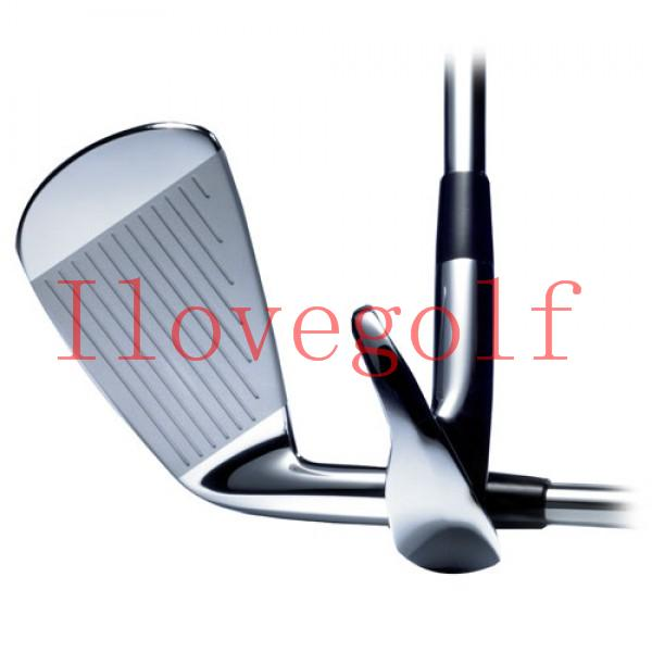 Golf Clubs 8PCS MP 63 Golf Clubs Irons Sets MP-63 Clubs Golf 3-9P Regular/Stiff Steel/Graphite Shafts With Headcovers DHL Free Shipping
