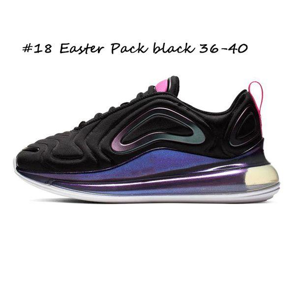 #18 Easter Pack black 36-40