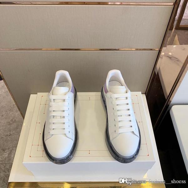 2019 chaussures hommes design de luxe femmes design de luxe de la mode chaussures chaussures de basket formateurs mocassins star vintage avec boîte -432