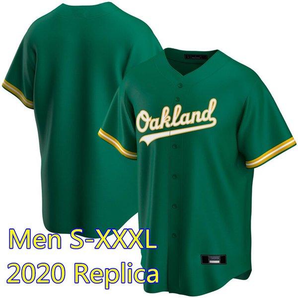 2020 Kopya / Yeşil / Erkek