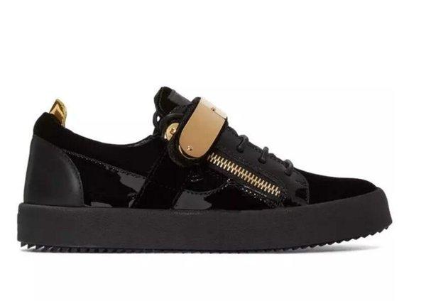 2019 новый дизайнерский бренд с низким верхом повседневная обувь кроссовки мужские женские кожаные балетки комфорт довольно прочная обувь стабильности