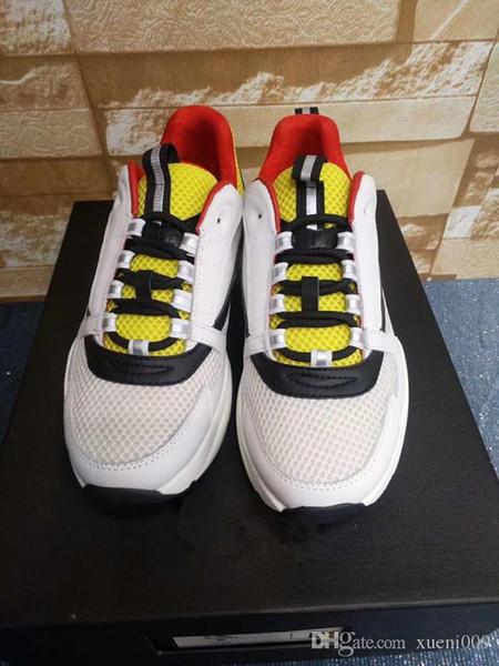 Çorap Ayakkabı Erkekler Kadınlar Lüks Tasarımcı Rahat Ayakkabı Hile Alt Slip-on Sneakers Moda Yeni Maçlar Renk Çiftler Çorap ayakkabı jh19050208