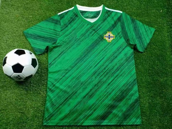 Irlande du Nord 2020 enfants loin blanc SOCCER MAILLOTS EVANS 5 LEWIS SAVILLE DAVIS WHYTE Lafferty 10 McNair HOME 19 20 JERSEY FOOTBALL