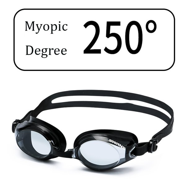 Myopic goggles 250