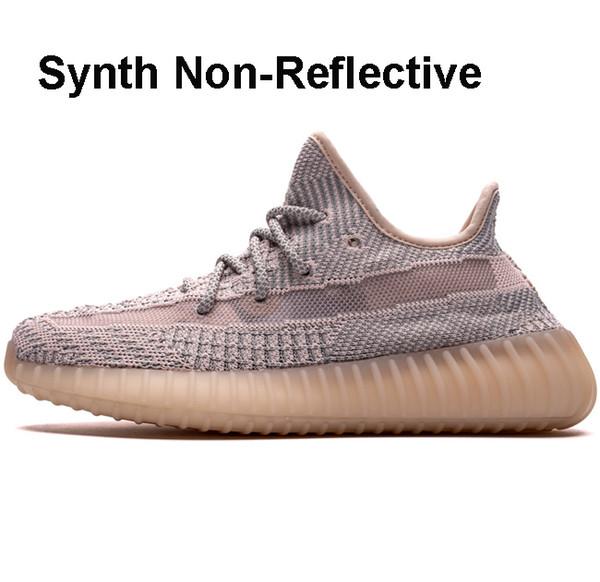 Synth non riflettente