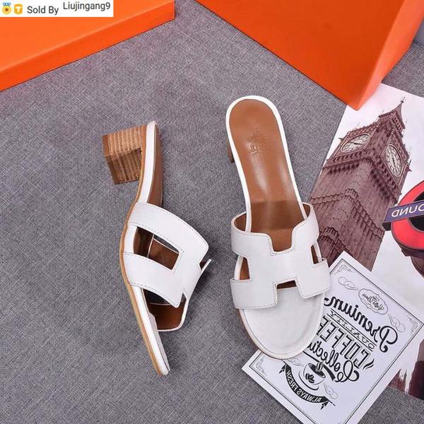 Liujingang9 282902 sandales blanches pantoufles bas chaussures à talons femmes en cours Ballerine SNEAKERS Mocassins Espadrilles Wedges Souliers formels