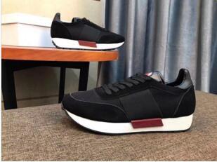 Atmungsaktives Mesh Light Schuhe Herrenmode Herbst Trainer Schuhe laufen Freizeitschuhe Größe 38-44 Modell 988610
