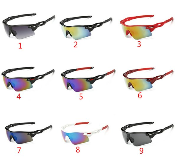 Cycling Sunglasses Men Sports UV400 Bicycle Windproof Glasses Eyewear Bike Motorcycle Glasses Cycling glasses Men