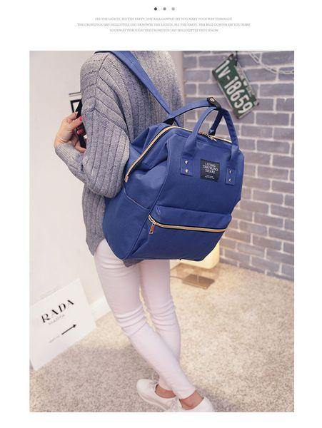 Оптовая Студенческая сумка повседневная роскошные дизайнерские сумки искусственная кожа ноутбук рюкзак тотализатор креста тела сумка женщины с застежкой-молнией сумка