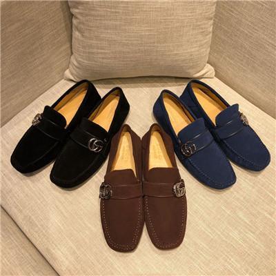 Brand new Designer de qualidade superior de Luxo das Mulheres Dos Homens Sapatos Casuais de Couro Genuíno Andando Sports Trainer Moda Lazer Run Sneaker Com Caixa de 194