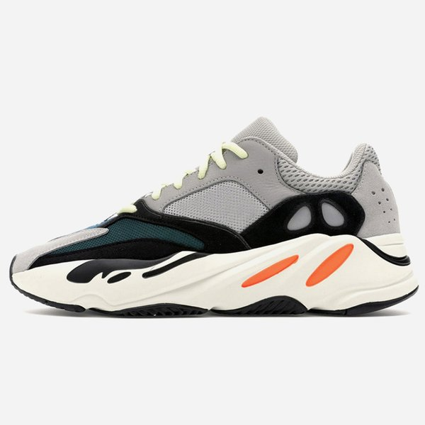 A8 Wave Runner Solid Grey