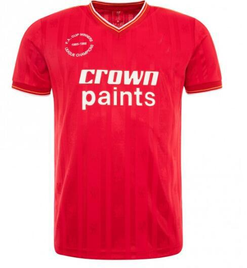 85 86 Home Jersey
