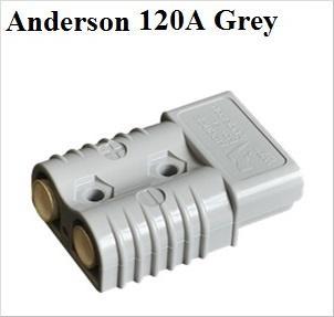 Grey Anderson 120A