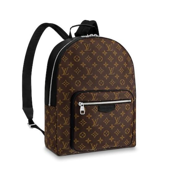 M41530 Josh MEN FASHION BACKPACKS BUSINESS BAGS TOTE MESSENGER BAGS SOFTSIDED LUGGAGE ROLLING BAG
