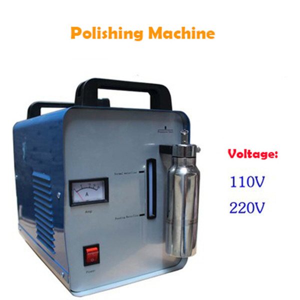 top popular Polisher Polishing Machine Acrylic Flame Polisher 2021