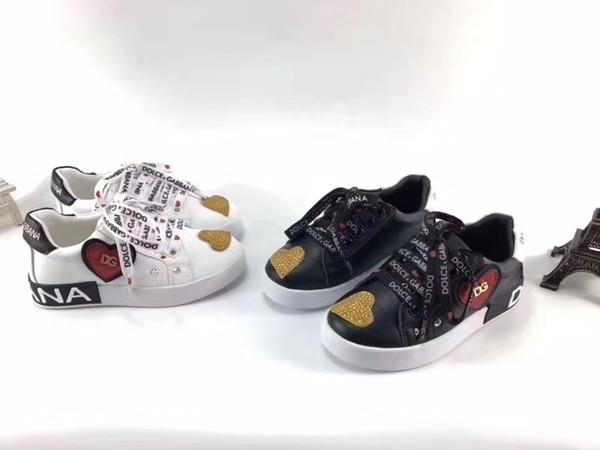 Nouveaux enfants européens et américains S chaussettes chaussures de sport pour garçons et filles 0701