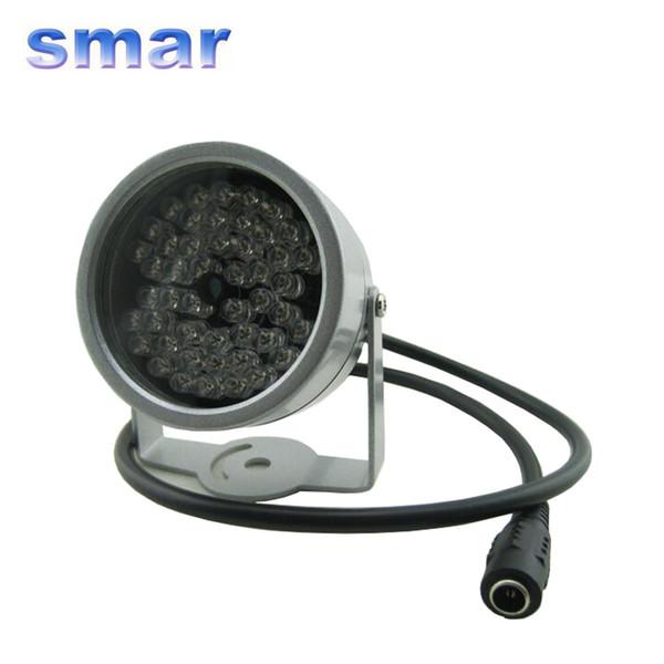 Accessories CCTV Fill Light 48 LED illuminator Light CCTV IR Infrared Night Vision For Surveillance Camera Brand New Dropshipping