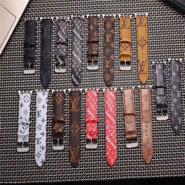 Bracelet en silicone sport pour Apple Watch Band 42mm 38mm 44mm 40mm Série iwatch 4/3/2/1 Bracelet de poignet Bracelet Bracelet de montre