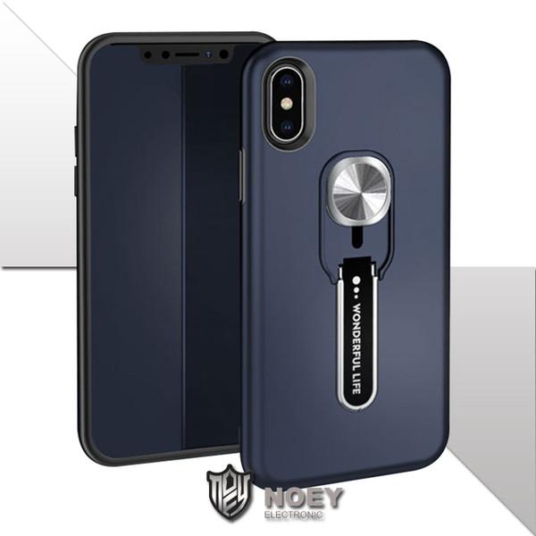 Huawei P30 Pro Y5 2019 LG G7 Stylo 4 Moto G7 Güç redmi Dipnot 7 Vivo V17 V9 mobil kapak Lüks Telefon Kılıfı