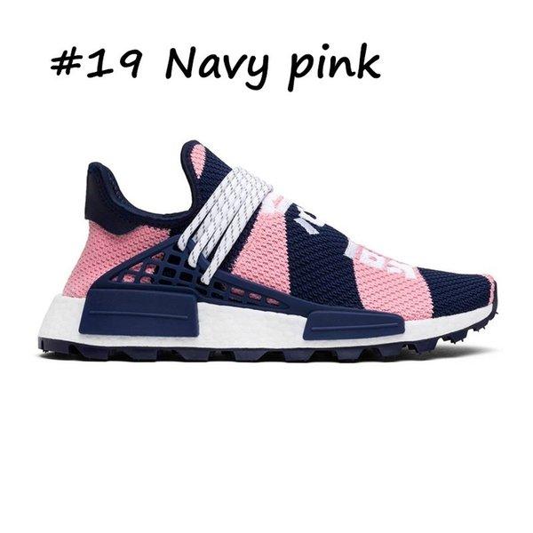 19 rosa navy