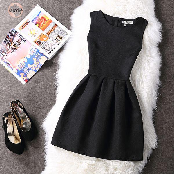 Kleid-freies Verschiffen Vestidos Blumendruck-Sleeveless Weste-Partei-Kleider womne eine Linie Belle Kleid-Sommer-Kleidung mit Charme