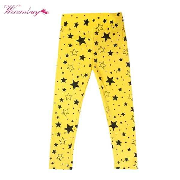 size 40 coupon codes cheapest price New Baby Girls Kids Skinny Toddlers Star Print Leggings Pants Trousers 2 7  Lined Cargo Pants Boys Army Fatigue Pants For Kids From Nnp_sht, $9.02  ...