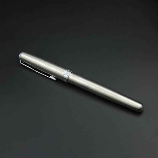 Livraison gratuite Parker Pen Roller Ball Pen Papeterie Bureau fournitures scolaires Marque Sonnet Stylos à bille la qualité d'écriture Executive Meta P16