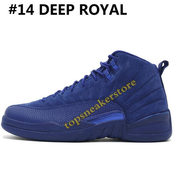 # 14 REAL PROFUNDA
