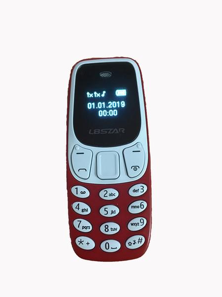 Mini fone de ouvido L8star BM10 telefone forma mini cartão SIM fone de ouvido sem fio de mãos-livres de chamada Atender a chamada VS BM70 BM50