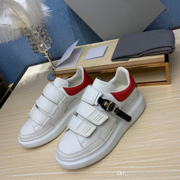 2019 luxury designer mens shoes fashion luxury designer women shoes basketball sneakers trainers star vintage loafers with box -426