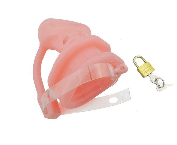 anel de 50 milímetros rosa -Com