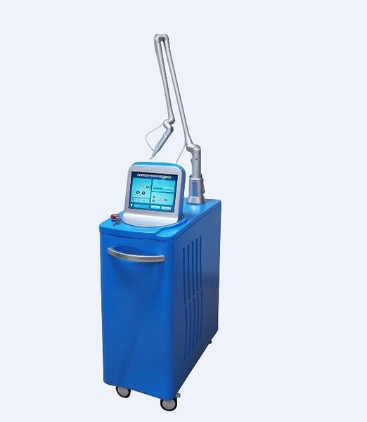 2500W q Schalter nd yag Laser-Entfernungsnarben Tätowierung Maschine Q-Schalter Schönheitsausrüstung entfernen