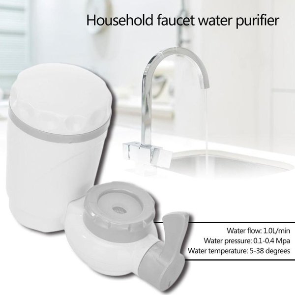 2019 Household Replacement Water Filter Kitchen Tap Water Purifier  Excellent Sanitary Sintered Ceramic Filter For Kitchen Faucet From Hobarte,  $47.76 ...