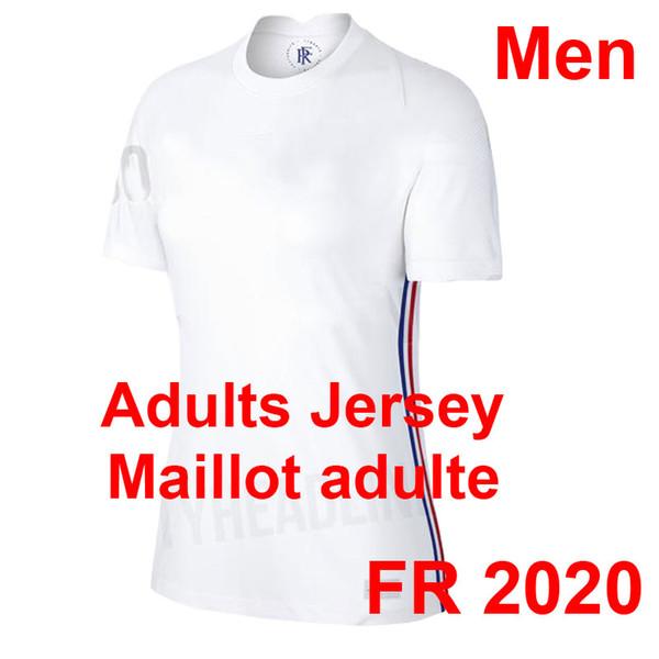 2020 lejos