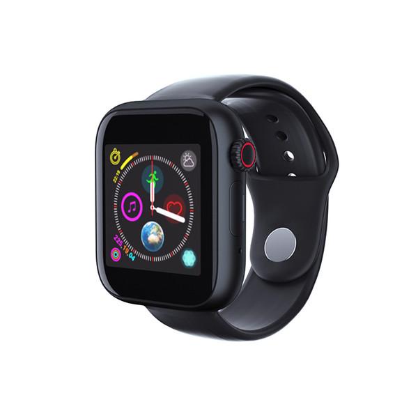 Z6 SmartWatch Iphon Смарт часы с Bluetooth 3,0 часов с камерой поддерживают карты SIM TF для Android Appl смартфона