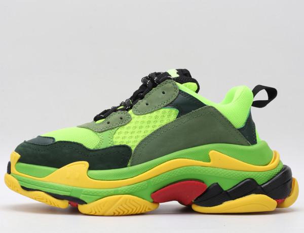 Pas cher À La Mode Unique Papa Occasionnels Chaussures De Mode Unisexe Sneaker Confort Skateboard Chaussures De Haute Qualité Designer Chaussures À Vendre