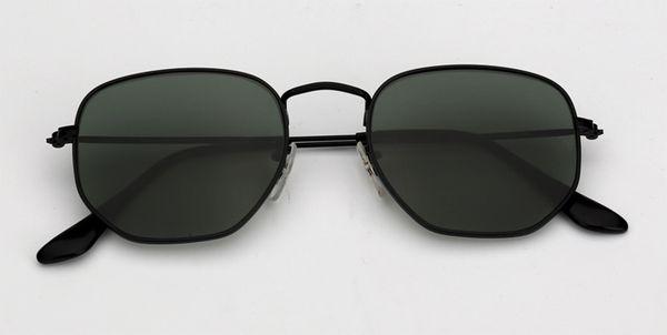 002 negro / verde clásico G15