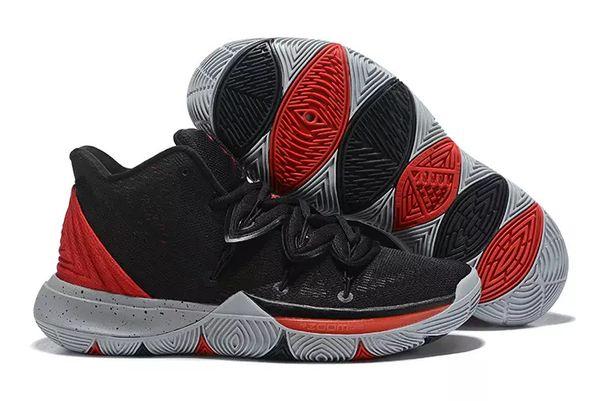 product New Kyrie 5 Black Magic Уличная обувь для продажи Высокое качество Kyrie Irving Store Mens Sports Kyrie 5 кроссовок Размер 7-12