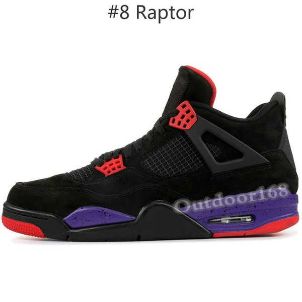 #8 Raptor