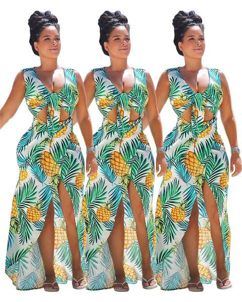 hot sale online af9c1 8f259 Acquista Abiti Africani Abbigliamento Donna Africa Dress Abbigliamento  Donna 2019 Abiti Donna Ankara Abiti Colorati Con Stampa A $15.08 Dal ...