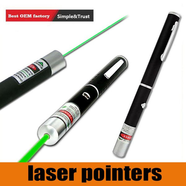 5 МВт Зеленый Красный Фиолетовый Лазерная Ручка Мощная Лазерная Указка Ведущий Дистанционного Лазерная Охота Горящий Лазер Без Батареи 1000 м