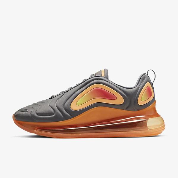 36-45 BlackFuel Orange