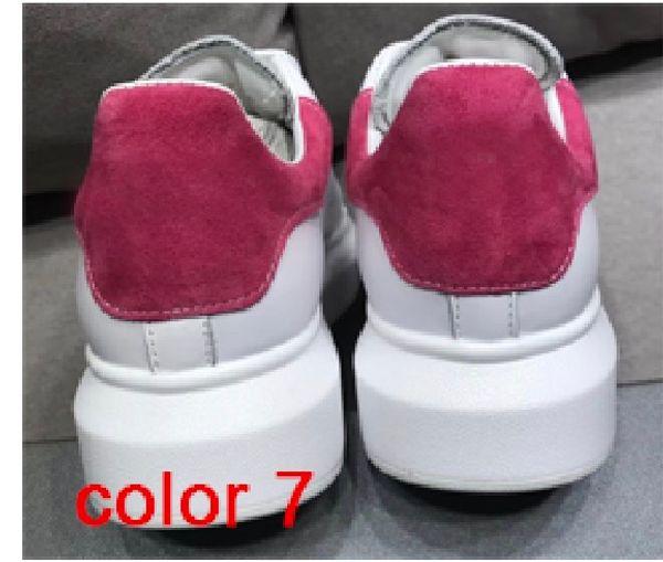 couleur de 7