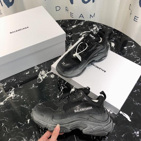 Balenciaga Triple S 37 Günstige Schuhe für Männer und